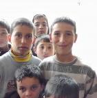 syrische Kinder Libanon